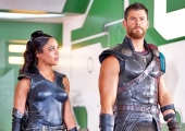 Tessa Thompson Suggests That A 'Thor 4' Pitch With Director Taika Waititi Has Been Made