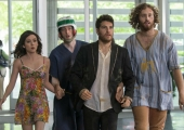 'Search Party' Red Band Trailer: T.J. Miller and Adam Pally Rescue Thomas Middleditch From Mexico