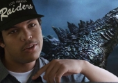 Straight Outta Compton's O'Shea Jackson Jr. in talks to join Godzilla sequel