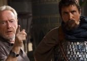 Ridley Scott Addresses 'Exodus: Gods and Kings' Race Controversy