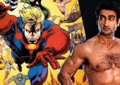 Kumail Nanjiani Teases That THE ETERNALS Will Be Marvel Studios' Most Sci-Fi Film To Date