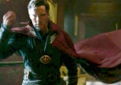 First Doctor Strange TV Spot Enters a New Marvel Reality
