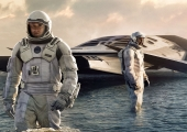All the New Interstellar Posters