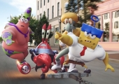 Box Office: SpongBob Surprises with $55.4 Million Opening