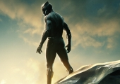 Wild and Fresh 'Black Panther' Footage Wows Hall H [Comic-Con 2017]