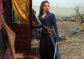 Review: 'Pride and Prejudice and Zombies' Starring Lily James, Sam Riley, Bella Heathcote And Matt Smith