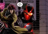 Gambit Casting Call Hints at Remy's Romantic Rival