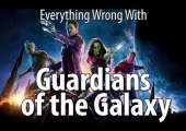 Everything Wrong With Guardians Of The Galaxy And A James Gunn Rebuttal