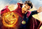 Latest Doctor Strange featurette takes a look at its end-credit scene