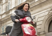 Box Office: Spy Sneaks to the Top Spot
