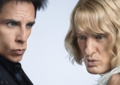 Zoolander 2 Posters: Long Time No Z