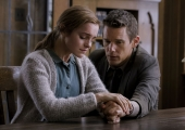 Emma Watson Tries to Recall a Horrible Crime in the First Regression Trailer