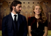 Blake Lively is immortal but sadly just in The Age of Adaline trailer