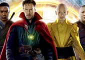 If Marvel hadn't delayed production we could have had a very different Doctor Strange