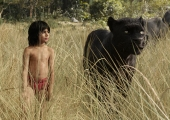 Box office report: 'The Jungle Book' threepeats with $42 million