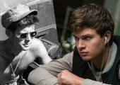 Ansel Elgort to play a young John F. Kennedy in Mayday 109