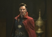 The Cloak of Levitation Likes Doctor Strange in New TV Spot