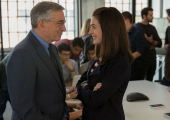 The Intern Trailer: Robert De Niro Goes to Work For Anne Hathaway