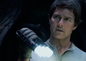 The Mummy Was Meant To Deconstruct Tom Cruise Movies