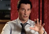 Keanu Reeves Tries To Unravel A Murder (Or Not?) In Murder Drama The Whole Truth