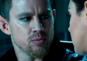 Channing Tatum, Mila Kunis' 'Jupiter Ascending' to Premiere at Secret Sundance Screening