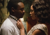 First 'Selma' Images Reveal David Oyelowo as Martin Luther King Jr.