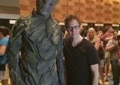 James Gunn talks up his plans for Guardians 2 plus Stan Lee's original cameo