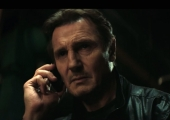 'Taken 3' Star Liam Neeson Framed for Murder in Film's First Trailer (Video)