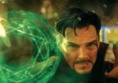 Scott Derrickson Shares The Rating He Hopes Doctor Strange Gets