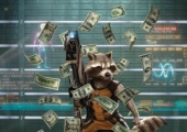 New GUARDIANS OF THE GALAXY Pic Features Some Aliens You Might Have Missed