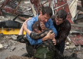 Review: Found Footage Tornado Disaster Flick 'Into The Storm'