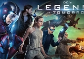 "TV: DC's Legends of Tomorrow ""Blood Line"" Review"