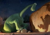 Pixar's 'The Good Dinosaur' Gets a Complete Rewrite