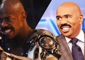 Mortal Kombat fans can't stop comparing the new Jax to Steve Harvey