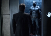 Batman V Superman Concept Art Reveals Different Batsuit Design