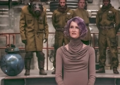 'Star Wars: The Last Jedi' Image Reveals New Look at Laura Dern (Plus Another BB Droid!)