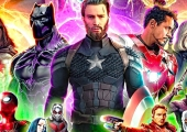 Infinity War Is the Second Most Expensive Movie Ever Made