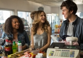 'Paper Towns': Here's How That Epic Prom Scene Came Together