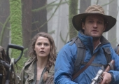 Keri Russell Talks Dawn of the Planet of the Apes