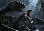 JURASSIC WORLD Sequel Expected To Kick Off Production Early 2017