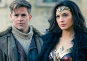 Wonder Woman: Gal Gadot & Chris Pine Announce #WonderWednesdays