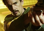 New Trailer For Ethan Hawke's Predestination