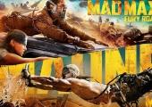 Watch: More Madness & Mayhem In 2 New 'Mad Max: Fury Road' TV Spots, Plus New Banners & Posters