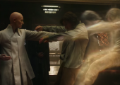 Tilda Swinton explains her casting in Doctor Strange