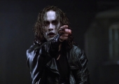 The Crow Remake Resurrected Again; Production Set For March