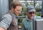 Colin Trevorrow Signs on to Direct Jurassic World 3