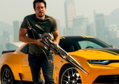 """Calling All Autobots"" - Two New TRANSFORMERS: AGE OF EXTINCTION TV Spots Released"