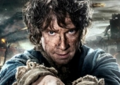 'The Hobbit: The Battle of the Five Armies' Character Posters Roundup