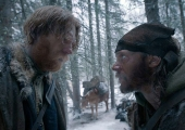THE REVENANT Wins Box Office Weekend
