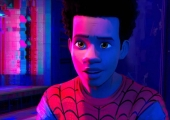 Into the Spider-Verse Animation Uses 'Comic Book Techniques'